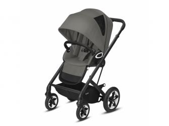 Talos S Lux BLACK Soho Grey 2021