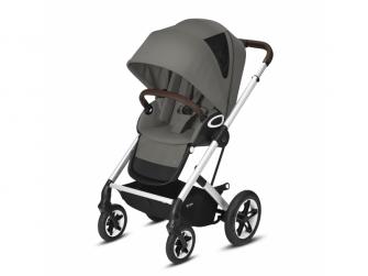 Talos S Lux SILVER Soho Grey 2021