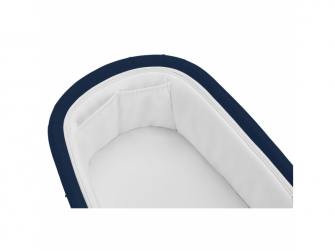 Carry Cot S River Blue 2020 10