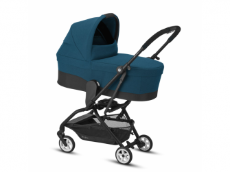 Carry Cot S River Blue 2020 13