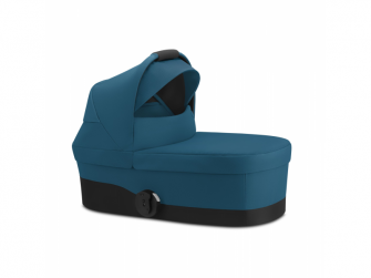 Carry Cot S River Blue 2020 2
