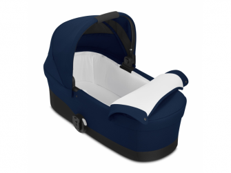 Carry Cot S River Blue 2020 8