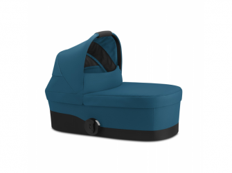 Carry Cot S River Blue 2020