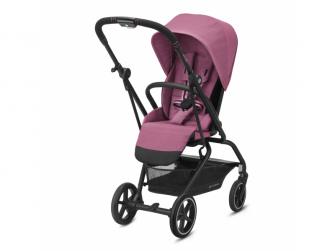 Eezy S Twist+ 2 BLACK Magnolia Pink 2020