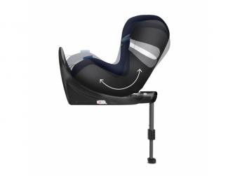 Sirona M2 i-Size Classic Beige 2020 4