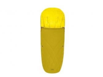 Fusak Platinum Mustard Yellow 2021