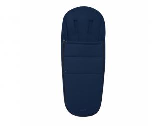 Fusak pro kočárky Navy Blue 2020