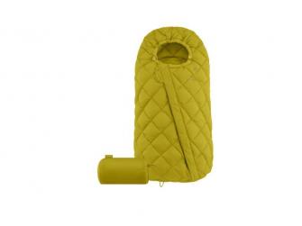 Snogga Mustard Yellow 2020 2