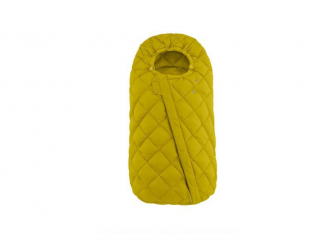 Snogga Mustard Yellow 2020