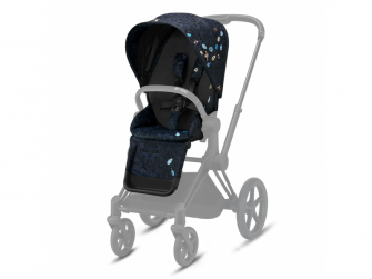 Priam Seat Pack Jewels of Nature 2021