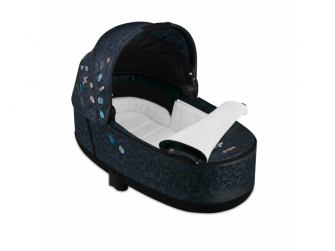 Priam Lux Carry Cot Jewels of Nature 21