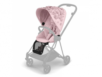 Mios Seat Pack SIMPLY FLOWERS, PINK-light pink