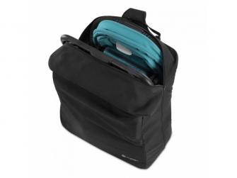 Cestovní taška na kočáre EEZY/BEEZY Black 2