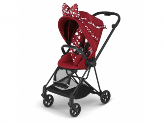 Mios Seat Pack Petticoat Red 2021