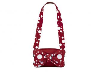 Taška Petticoat Red 2021
