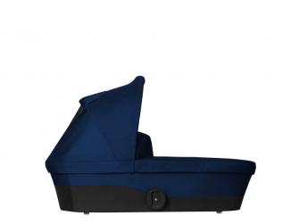 MELIO korba Navy Blue   navy blue 3