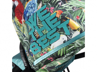 Priam Seat Pack DJ Khaled - We The Best 2021 3
