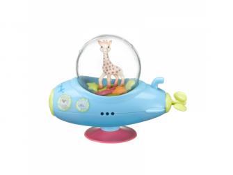 Ponorka žirafa Sophie