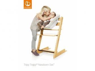 Novorozenecký set Tripp Trapp® - Grey 4