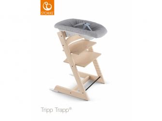 Novorozenecký set Tripp Trapp® - Grey 2