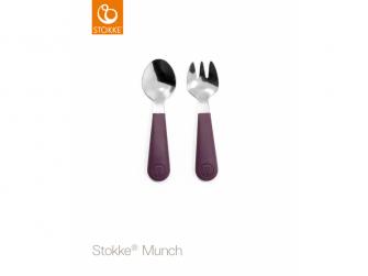Set nádobí Munch Everyday - soft mint 3