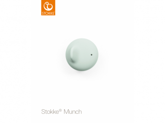 Hrneček Munch - soft mint 2