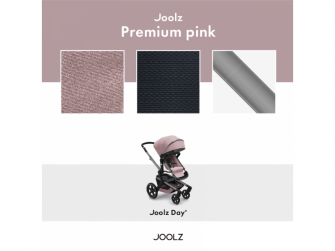 Day+ kompletní set | Premium pink 6