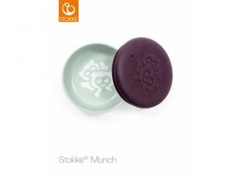 Miska a hrneček Munch - soft mint 3