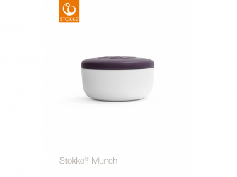 Miska a hrneček Munch - soft mint 5