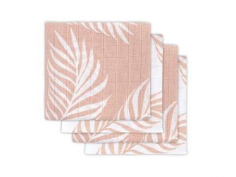 Plena 70x70cm (4ks) Nature pale pink