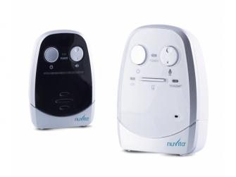 Audio baby monitor Planet