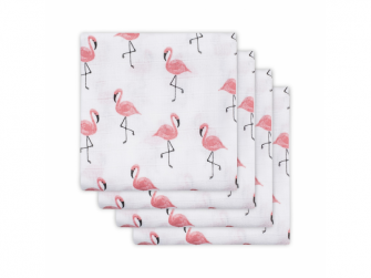 Plena 4 ks, Flamingo