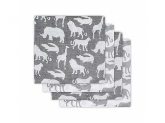 Plena 4 ks, Safari stone grey