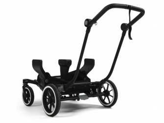 Chassis NXT Twin 2020 black 17061