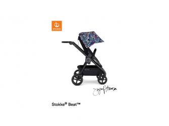 Kočárek Beat™, Limited Edition Jayson Atienza