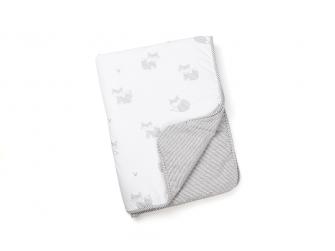 Dream bavlněná deka, col.DS03 75x100