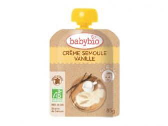 kapsička krém vanilka krupička 4x85g 2