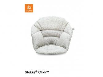 Polštářek Clikk™ - Grey Sprinkles