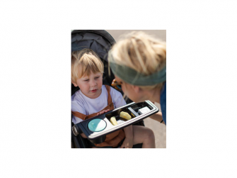 Food tray - pultík na svačinu 2
