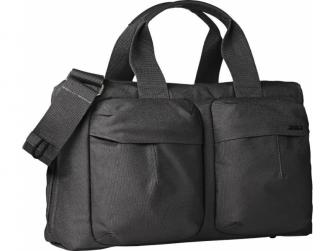 Uni Přebalovací taška | Awesome Anthracite