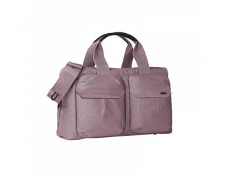 Uni Přebalovací taška  Premium pink
