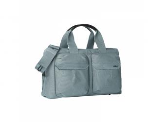 Uni Přebalovací taška  Modern blue