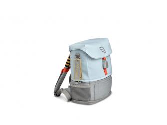 JetKids™ Crew Backpack - dětský cestovní batoh, Blue Sky