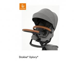 Kočárek Xplory® X Modern Grey 5