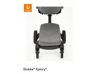 Kočárek Xplory® X Modern Grey 6