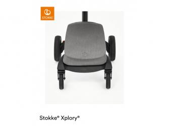 Kočárek Xplory® X Modern Grey 7