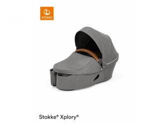 Korba Xplory® X Modern Grey