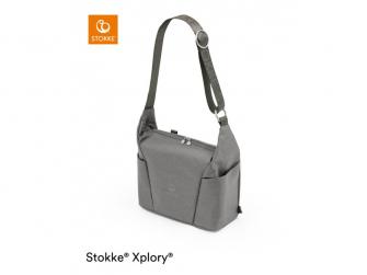 Přebalovací taška Xplory® X Modern Grey 2