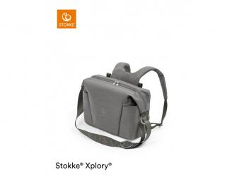 Přebalovací taška Xplory® X Modern Grey 3