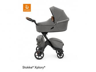 Přebalovací taška Xplory® X Modern Grey 4